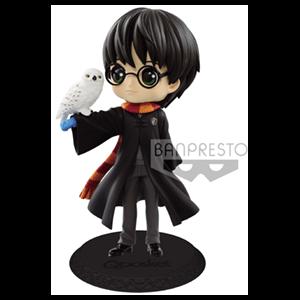 Figura Qposket Harry Potter: Harry Potter II