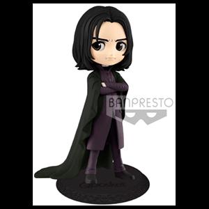 Figura Banpresto Q Posket Harry Potter: Severus Snape