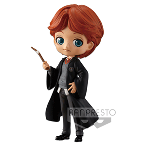 Figura Banpresto Q Posket Harry Potter: Ron Weasley