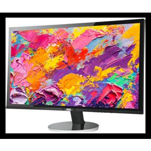 """AOC Q2778VQE 27"""" QHD 2K 60Hz - Monitor Gaming"""