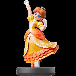 Figura amiibo Smash Daisy