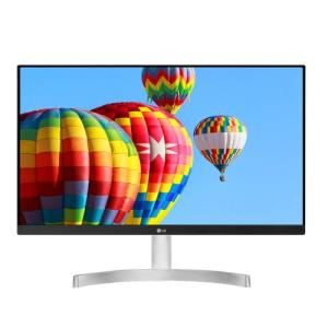 "LG 24MK600M-W 24"" LED IPS FHD 75Hz FreeSync - Monitor Gaming"