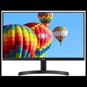 "LG 27MK600M-W 27"" LED IPS FHD 75Hz FreeSync - Monitor Gaming"