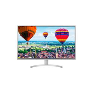"LG 32QK500W-W 32"" LED IPS QHD 2K 75Hz - Monitor Gaming"