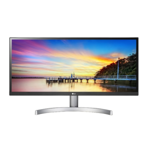 "LG 29WK600W-W 29"" LED IPS 21:9 WideFHD 60Hz FreeSync Con Altavoces - Monitor Gaming"