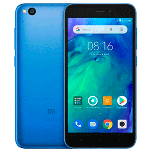 "Xiaomi Redmi Go 5"" 1GB+8GB 8Mpx Azul"
