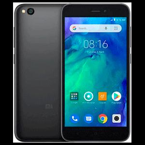"""Xiaomi Redmi Go 5"""" 1GB+8GB 8Mpx Negro"""