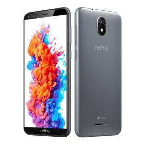 "Neffos C5 Plus 5,34"" 1GB+8GB 5Mpx Gris"