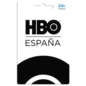 Pin HBO 3 meses