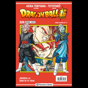 Dragon Ball Serie Roja nº 228 (vol4)