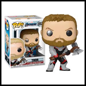 Figura Pop Vengadores Endgame: Thor