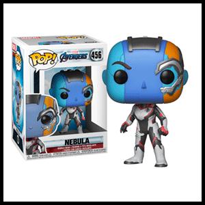 Figura Pop Vengadores Endgame: Nébula