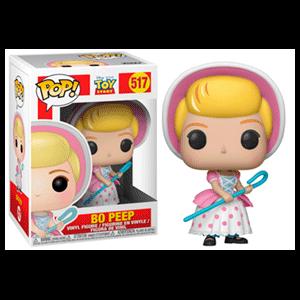 Figura Pop Toy Story: Bo Peep