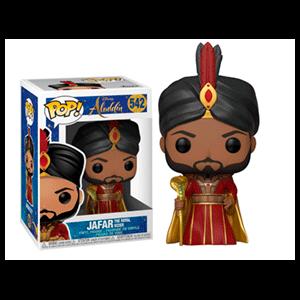 Figura Pop Aladdin: Jafar