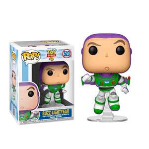 Figura Pop Toy Story 4: Buzz Lightyear