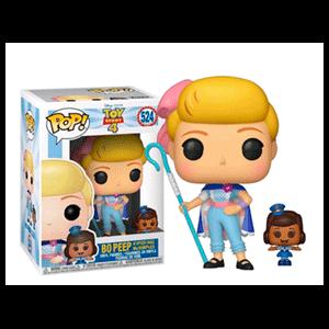 Figura Pop Toy Story 4: Bo Peep