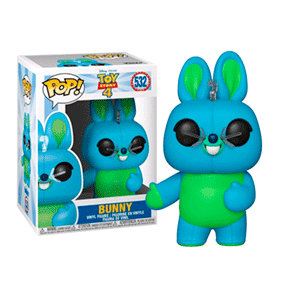 Figura Pop Toy Story 4: Bunny