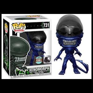 Figura Pop Alien 40 Aniversario: Xenomorfo