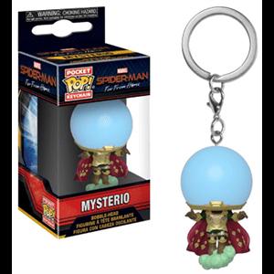 Llavero POP Spiderman: Mysterio