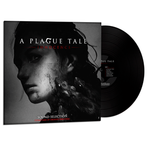 A Plague Tale: Innocence - Vinilo