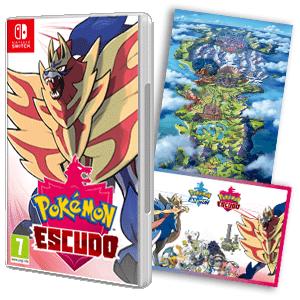 Pokémon Escudo