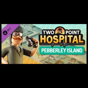 Two Point Hospital – Pebberley Island DLC