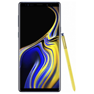 1d67be4694c Samsung Galaxy Note 9 512Gb 8Gb Ram Azul. Smartphone  GAME.es