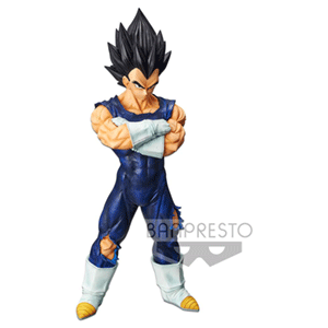 Figura Banpresto Dragon Ball Z: Vegeta Grandista