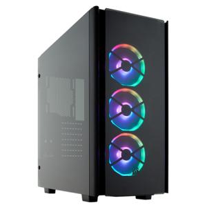 Corsair Obsidian 500D RGB SE Premium - Caja de Ordenador