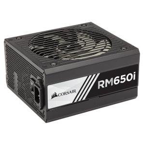 Corsair RM650i 80+ Gold Full-Modular Control Digital - Fuente de alimentación