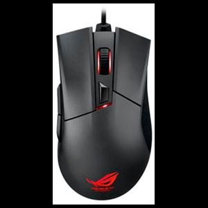 ASUS Rog Gladius Gaming Mouse - Reacondicionado