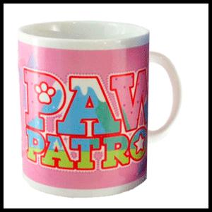 Taza Patrulla Canina Paw Patrol Skye