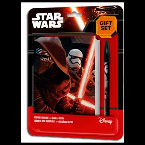 Set Papeleria Star Wars