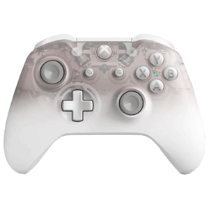 Controller Phantom White Special Edition