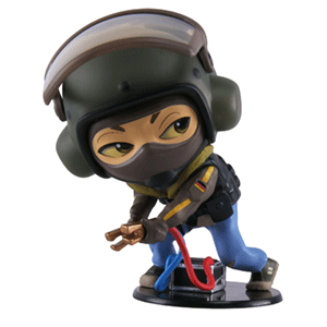 Figura Six Collection: Bandit