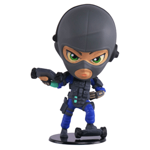Figura Six Collection: Twitch