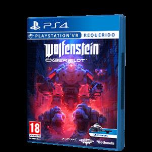 Wolfenstein Cyberpilot - VR