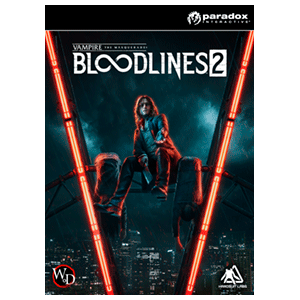 Pre-Order Vampire: The Masquerade - Bloodlines 2