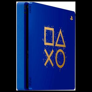 Playstation 4 Slim 500GB Ed. Days of Play