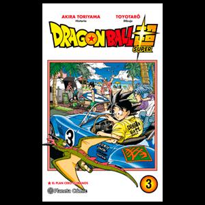 Dragon Ball Super nº 3