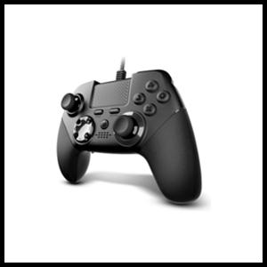 KROM KAISER PC-PS3-PS4 - Reacondicionado