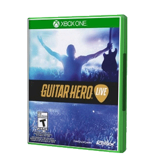 Guitar Hero Live Juego