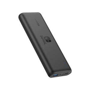 Batería portátil para Switch Anker 20.100mAh -Licencia oficial-
