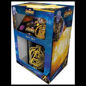 Caja de Regalo Vengadores Infinity War