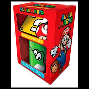 Caja de Regalo Nintendo: Yoshi