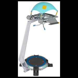 Figura Acción Fortnite: Paracaidas 35cms