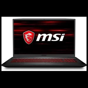 MSI GF75 Thin 9SC-039XES - i7-9750H - GTX 1650 4GB - 16GB - 512GB SSD - 17,3'' FHD - FreeDOS -Portátil Gaming