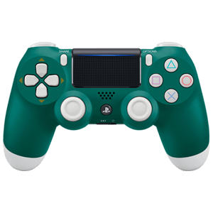 Controller Sony Dualshock 4 Alpine Green