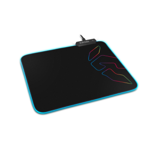 KROM KNOUT TELA RGB - Alfombrilla Gaming