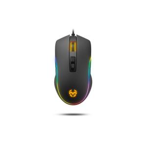 KROM KANE RGB 4000 DPI AMBIDIESTRO - Ratón Gaming